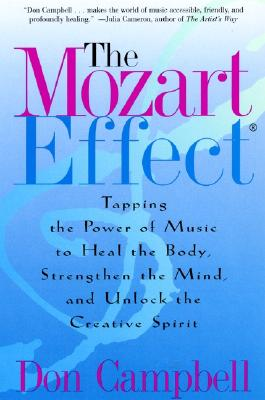 The Mozart Effect By Campbell, Don