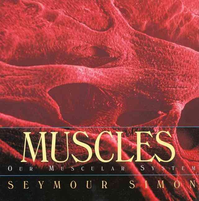 Muscles By Simon, Seymour