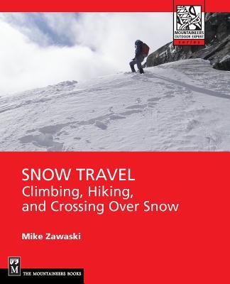 Snow Travel By Zawaski, Mike